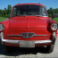 1965 Fiat Wagon – Restored
